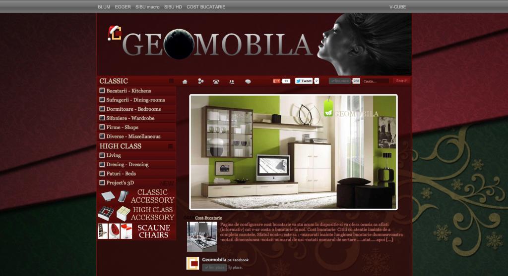 www.geomobila.ro